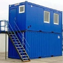 Portable Accommodation Container