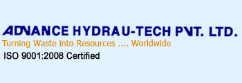 Advance Hydrau-Tech Pvt. Ltd.