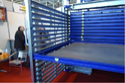 Sheet Storage System