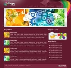Free website templates free css templates service provider from free css templates maxwellsz