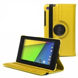 Tablet Leather Case Cover For Nexus 7 FHD Tablet 2nd gen