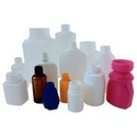 Blow Molded Plastic Containers