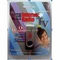 USB Internet Radio TV Connector