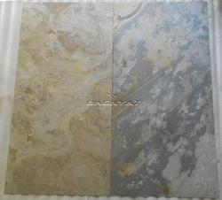 Indian Autumn Slate Veneer Sheet
