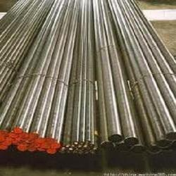 EN 8 Steel Rounds