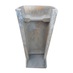 Cast Iron Brick Holder