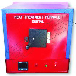 Digital Heat Treatment Furnace