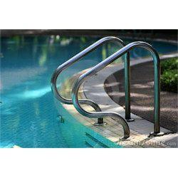 Railing For Swimming Pool