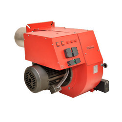 Steam Boiler Oil Burner