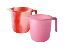 Plastic Bathroom Mugs