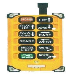 crane radio remote controls wireless