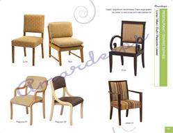 Restaurant / Dining Chairs