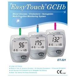 Hemoglobin Multi- Function Monitoring System