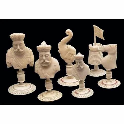 India Chess Set Exporter From New Delhi