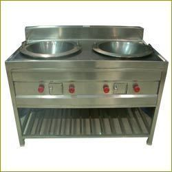 Stainless Steel Bulk Fryer