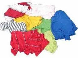 waste cotton cloth