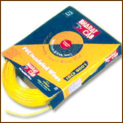 Wire & Cable - PVC House Wire Wholesale Trader from Surat