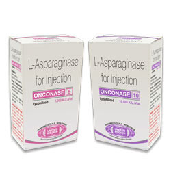 L- Asparaginase Injection 5,000 KU