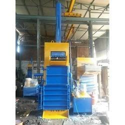 Herbs Baler Machine
