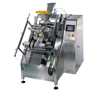 Automatic Servo control Inclined Pouch Packing Machine with Filler