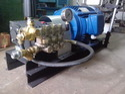 Rust Removal Pump