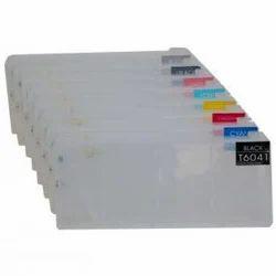 Refillable Cartridge