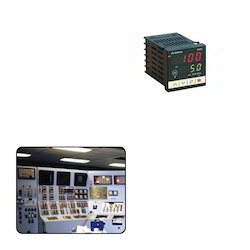 Digital Controller for Power Stations
