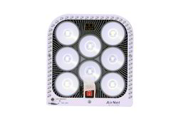 AirNet 8 LED Emergency Light
