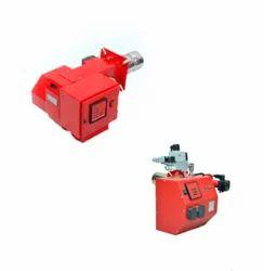 Boiler Dual Fuel Burner