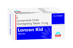 Lansoprazole Tablets