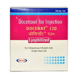Docetraxel Injection Docenat