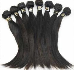 Virgin Remy Straight Weave Hair