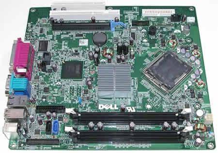 Optiplex Gx520 Pci Slots