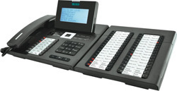 Matrix key Telephone Systems with dss