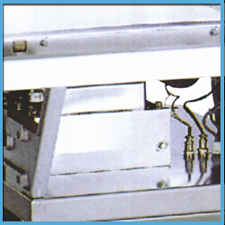 Inline Check Weigher Machine