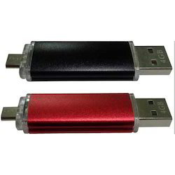 Dual Use USB Pen Drive