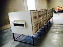 Belt Conveyor Furnace