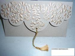 Handmade Paper Envelopes For CD Packaging