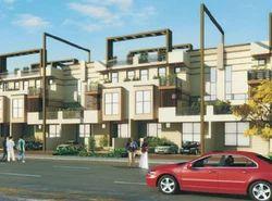 supertech villas and plots