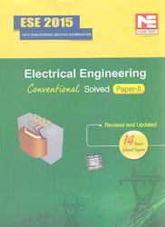 ESE 2015 Electrical Engineering Conventional Solved Paper II