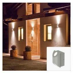 Jago LED Up Down Wall Light