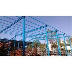 SS Structural Fabrication