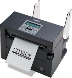 Citizen Printer with Wireless Ethernet