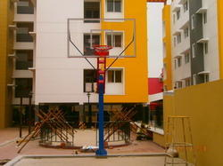 Basket Ball Board