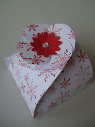 Petal Boxes For Wedding Favors, Chocolates, Sweets,