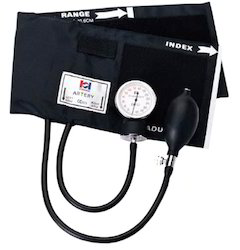 Smart Care Mercury & Dial Blood Pressure Monitor