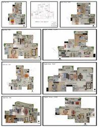 3d floor plan services in jaipur 3d floor plan rendering animation services studio