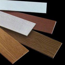 Fiber Cement Planks
