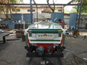 Telescopic Conveyor For Truck Loading