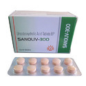 Sanoliv Tablet